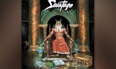 68. Savatage: 'Hall Of The Mountain King' (1987) Der Titel spielt an auf den…