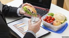 Importance of lunch break