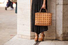 Fashion Week Handbags - Best Bags NYFW
