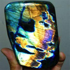 972g-Natural-Labradorite-Crystal-Rough-Polished-From-Madagascar-6483