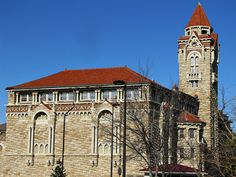 Natural History Museum, University of Kansas    		Lawrence, Kansas.