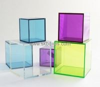 Acrylic display box, acrylic display case-page10