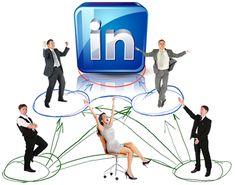 Capacity: Palabras con voz...: Cuando buscas trabajo, ¿Qué grupos eliges en Linkedin?