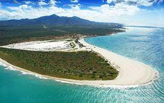 Punta Arena - Isla de Margarita - Venezuela