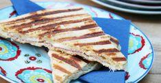Maak je tosti koolhydraatarm, makkelijk én lekker