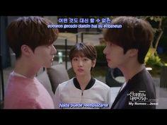 Jessi - My Romeo (Cinderella and Four Knights OST) Sub Español - Hangul ...