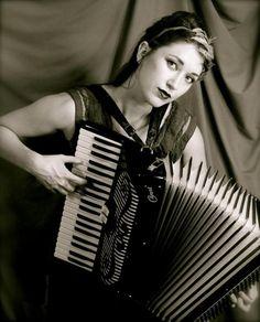 Crystal Bright (Vocals, Accordion, Saw, Piano, Adungu). Greensboro, NC 27401, USA. I am an #Ethnomusicologist, #singer #songwriter who plays #accordion, #musicalsaw, #piano, #adungu, and various other things I can get my hands on. I write music that is a mix of cabaret, french, spanish, african, classical, rock, folk influences. I am also a #holistic health counselor and wild edible food forager. I live in Greensboro, NC and have played 200 shows in the past two years. Glad to be here!