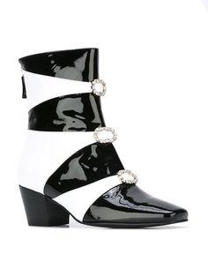 Dorateymur 'Automatic' boots