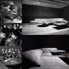 #idstoronto #montauksofa #futurefantastic #heathersofa #interiordesign