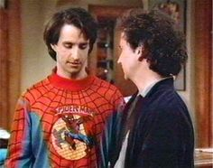 Perfect Strangers  - one of my favorites as a kid!