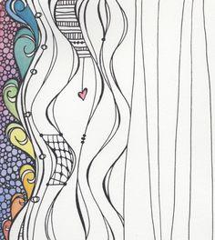 Zenspirations - Gallery - PlayfulPatterns