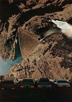 drive-in  by Jesse Treece