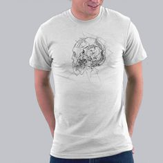 Driving To Work T-Shirt