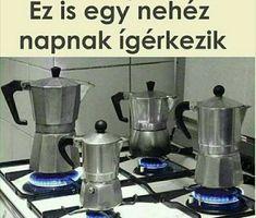 Caffè x tutti, coffee for everyone!