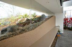 japan-architects.com: 前田圭介/UIDによる住宅「群峰の森/COSMIC」:前編