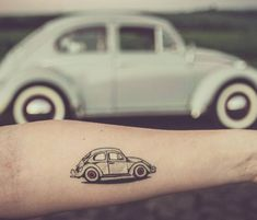 Image result for vw beetle tattoo