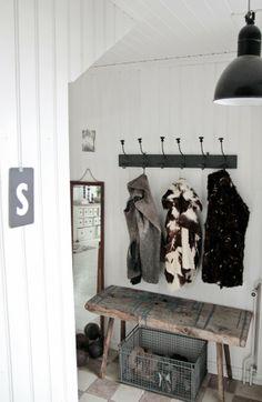 PÄLS - Vintage house