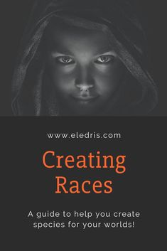 You can use Tolkien's Elves, Dwarves, and Orcs, or you can go a step further and create your own races! Learn how to do that in this guide!