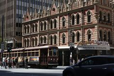 (bandwidth warning) My camera's fixed so I thought Id start a thread on the nice old buildings around the city of Adelaide. Adelaide Cbd, City Of Adelaide, Adelaide South Australia, Williams Street, Colonial, Rundle Mall, Transportation, King William, Street View