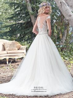 Maggie Sottero Couture Bridal Dress Collection | New York