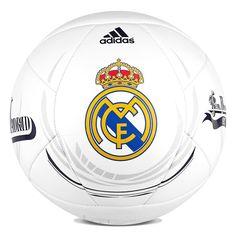 Real Madrid 2014 Logo
