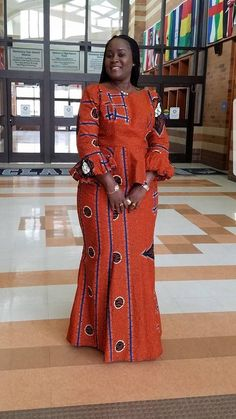 latest aso ebi lace styles Latest Lace Aso Ebi Styles 2019 Catalogue For Ladies Latest African Fashion Dresses, African Dresses For Women, African Attire, African Women, African Wear, Traditional Dresses Designs, Traditional African Clothing, African Print Dress Designs, African Print Dresses