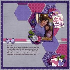 Layout by Kristal Credits: Be-You-tiful by Piccolina Designs. Papers, Elements, Words Templatopia vol. 7 Template by Ponytails Designs.