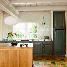 netherlands kitchen tiles
