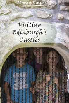 Week 1 of our 2018 UK Travelogue features our journey from San Francisco to Edinburgh - via London, plus sites we visited our first few days in Edinburgh. Visit Edinburgh, Edinburgh Castle, Edinburgh Scotland, Safety Rules For Kids, Positive Parenting Solutions, History For Kids, Positive Discipline, Happy Mom, Happy Kids