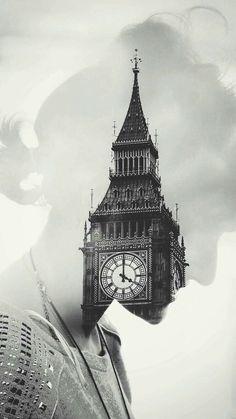 Girl+London