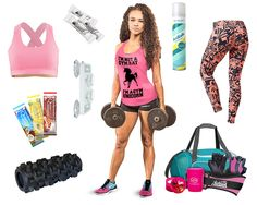 2015 Women's Fitness Buying Guide - Bodybuilding.com