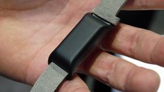 TCL Moveband   TCL  the mothership behind the Alcatel brand and now BlackBerry handsets too  announced a new low cost fitness tracker at CES 2017 in Las Vegas which will appeal to those looking to get into wearables for the first time.  The simple black plastic block isnt exactly the height of style but its small and light enough to sit unassumingly on your wrist and with a choice of 10 different one-size-fits-all straps (five aimed at men and five geared toward women) means you can add a…