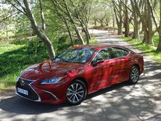 FIRST DRIVE IMPRESSION Lexus ES: The smooth operator - Get the latest news from industry, everything from the new car launches, trends, car entertainment and Lexus Es, First Drive, South Africa, Toyota, Smooth, Product Launch, Car, Stuff To Buy, Automobile