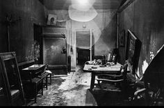 Rare and unseen 1945 photos of Hitler's bunker and Berlin, destroyed