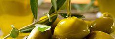 Aceites de oliva virgen extra para Gourmets