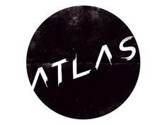 Atlas Final Logo by Amy Hood 'atlas' - 'akase'