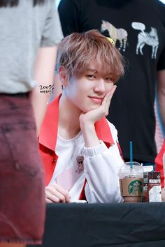 Yugyeom GOT7 // I seriously question my sanity at times because of what I pin