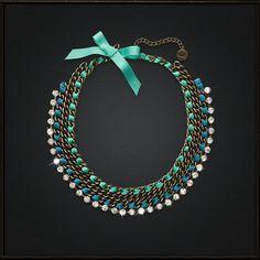 The Ultimate Shine Necklace! | #Crowdsurfer | Hollisterco.com