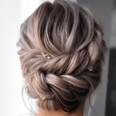 Step by step twisted bridal upstyle with art deco style hairpins by Art deco Hairpins are available at Twixt Wedding Jewelry. Bride Hairstyles, Easy Hairstyles, Step Hairstyle, Office Hairstyles, Halloween Hairstyles, Stylish Hairstyles, Hairstyles Videos, Hairstyle Short, School Hairstyles