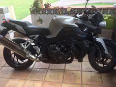 MIL ANUNCIOS.COM - BMW K1200r. Venta de motos de segunda mano bmw k1200r - Todo tipo de motocicletas al mejor precio.