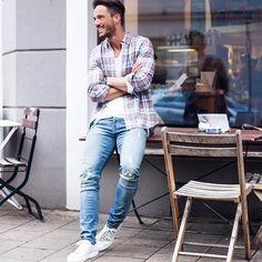 """Humans With Style on Instagram: """"Photo by Nadine Din"""" . . . . . der Blog für den Gentleman - www.thegentlemanclub.de/blog"""