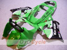 Fairing kit for 00-01 NINJA ZX-9R | OYO87903036 | RP: US $599.99, SP: US $499.99