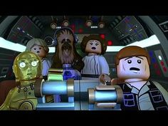 LEGO Star Wars: The Yoda Chronicles: Escape from the Jedi Temple: Promo --  -- http://www.tvweb.com/shows/lego-star-wars-the-yoda-chronicles/season-1/escape-from-the-jedi-temple--promo