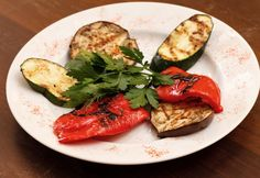 Gebratene Paprika Rezept: Top Rezepttipp für Gebratene Paprika