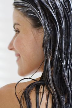 4 Summer Hair Treatments Straight From Your Kitchen