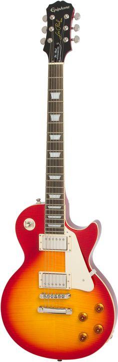 Epiphone Les Paul Standard Plustop PRO Heritage Cherry Sunburst elektrische gitaar kopen? Bestel Epiphone online. Goedkoop en voordelig. ✔ 19 winkels ✔ Laagste prijsgarantie ✔ Gratis verzending ✔ Groot assortiment