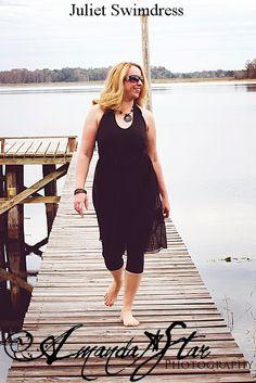 Modest Swimsuits For Women, Modest Bathing Suit, Versatile Swimsuit