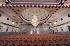 Cami Avizeleri
