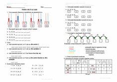 Imagini pentru scaderi cu trecere peste ordin 0-100 Periodic Table, Diagram, Blog, Periodic Table Chart, Periotic Table, Blogging