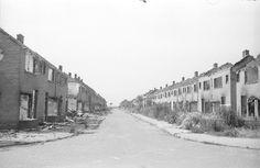 Grondelstraat Arnhem (jaartal: 1940 tot 1945) - Foto's SERC